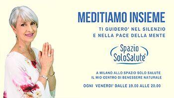 Corso Meditazione con Simona Vignali