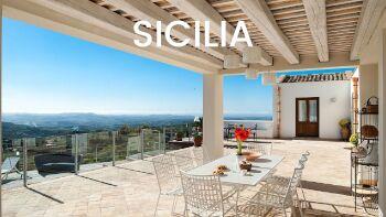 Vacanza Benessere in Sicilia