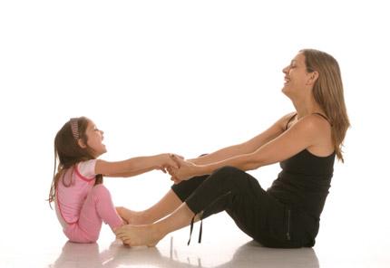 Yoga benessere per tutti