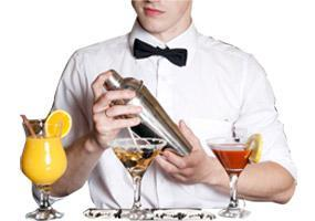corso raw food barman