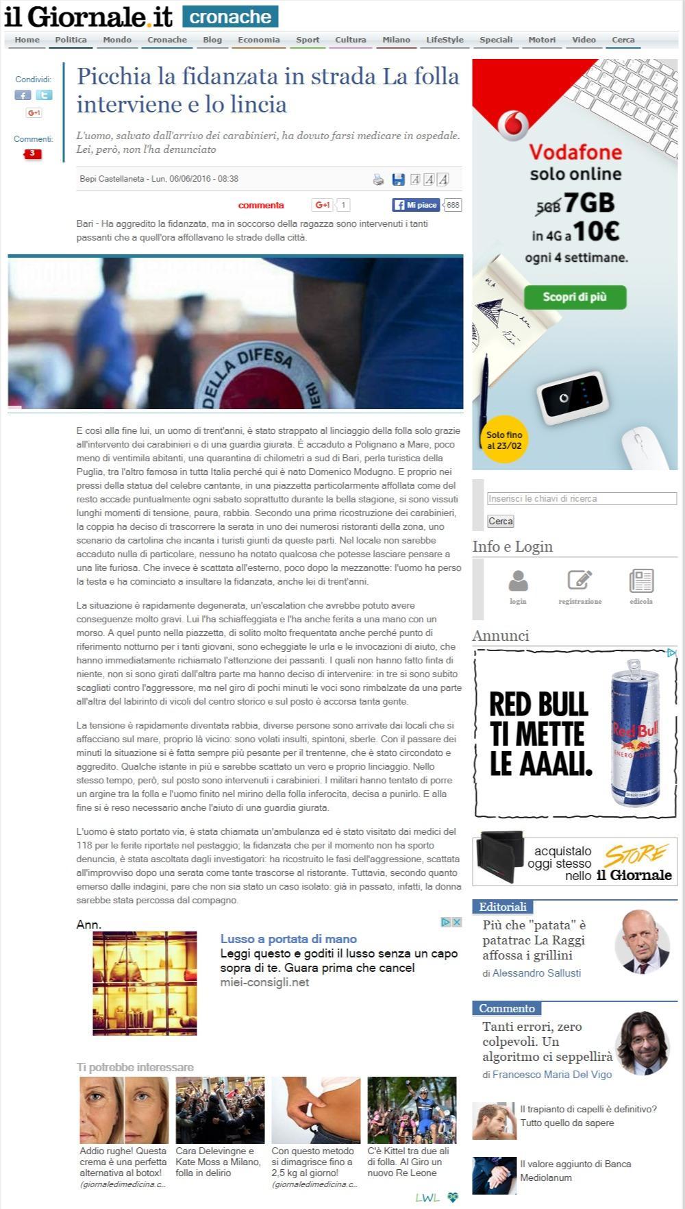 articoloaggressionedonna1