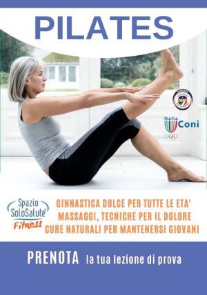 volantino yoga pilates milano 2 spazio solosalute