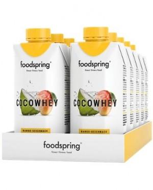 Cocowhey pacchetto da 12