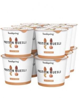 Muesli Proteico pacchetto da 12