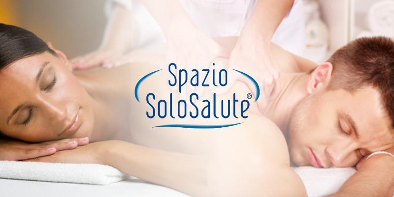 Massaggio antistress e tonificante