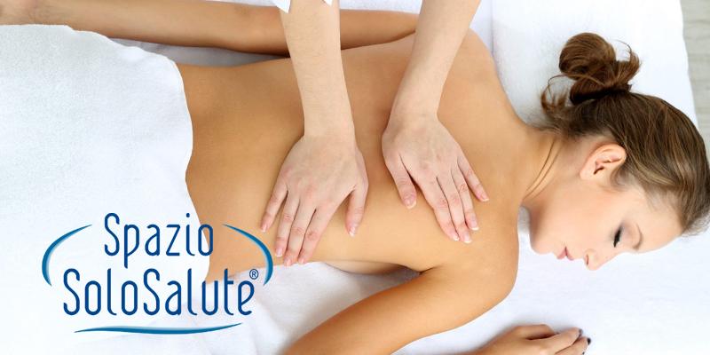 Massaggio Tuina per tutti