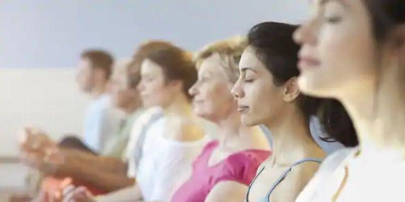 Mindfulness con Simona Vignali