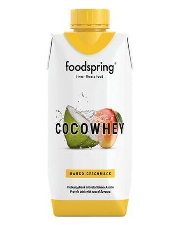 Cocowhey