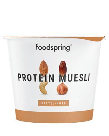 Muesli proteico to go