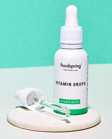 Vitamina D3K2