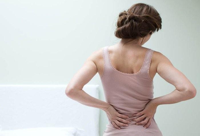 Con queste 9 posizioni Yoga il tuo mal di schiena sarà solo un ricordo