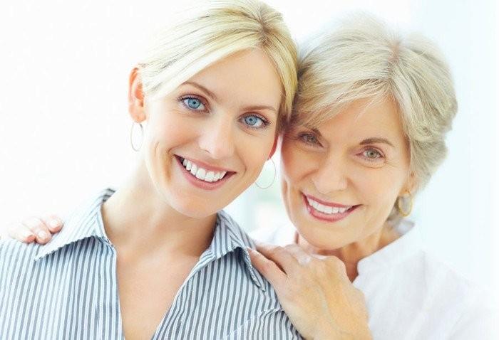 Anti age e anti invecchiamento secondo la Naturopatia