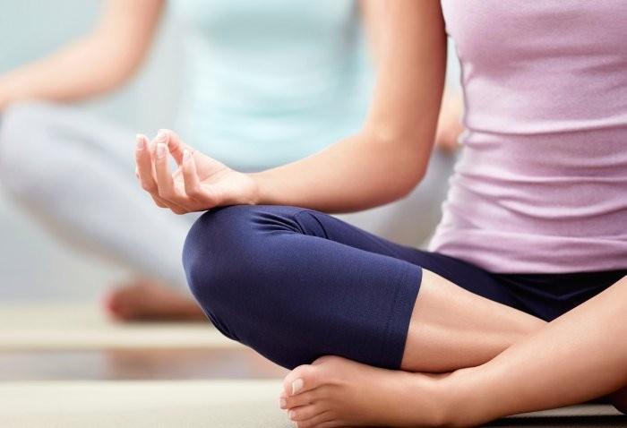 Articoli sullo Yoga