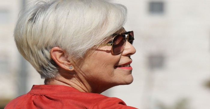 Capelli bianchi a Milano: ecco cosa devi sapere