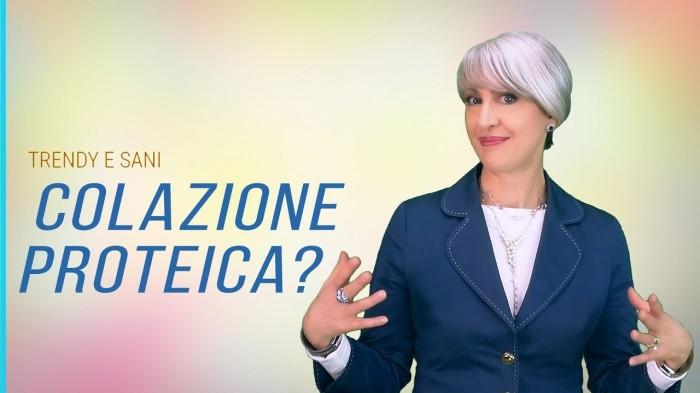 Come DIMAGRIRE MANGIANDO a Milano facendo una BUONA COLAZIONE?