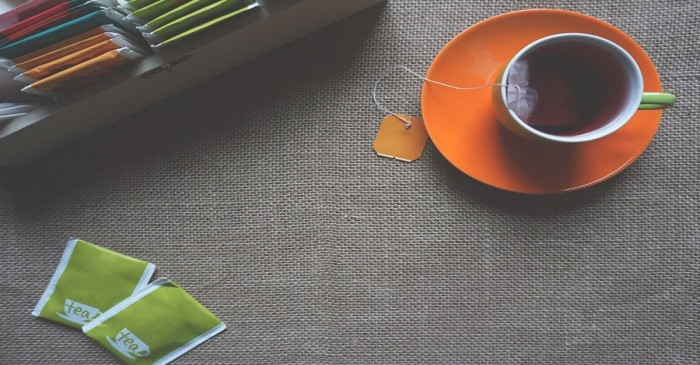 Come dimagrire velocemente con il tè verde