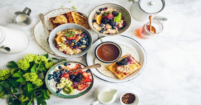 Come fare una colazione sana a Milano?
