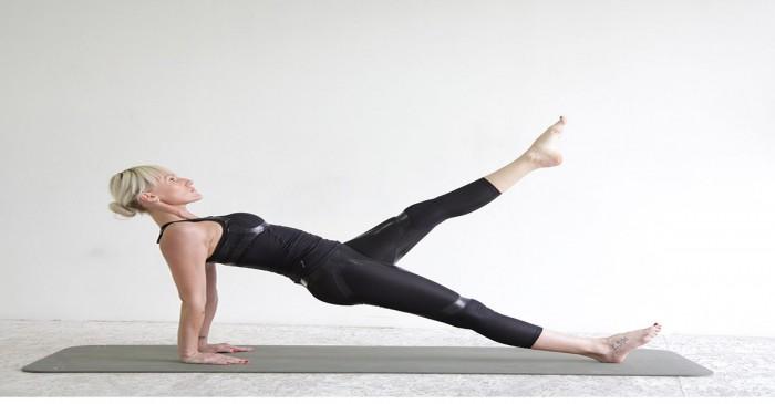 Come vivere sani e in forma facendo Pilates