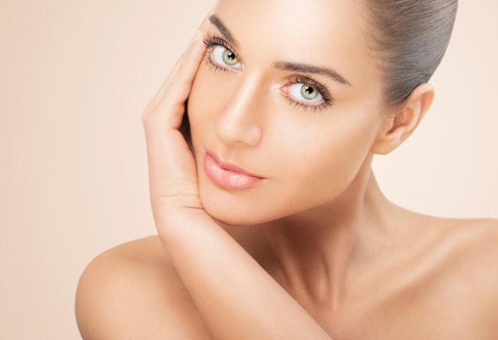 Consulenze di bellezza della pelle
