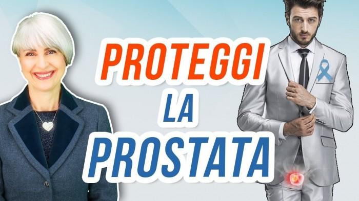 Contro la prostata infiammata, prova questi rimedi naturali