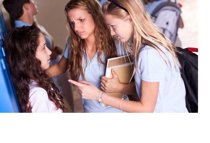 Corso autodifesa femminile per adolescenti a Milano