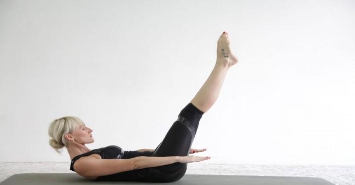 Corso di ginnastica del pavimento pelvico per dimagrire la pancia