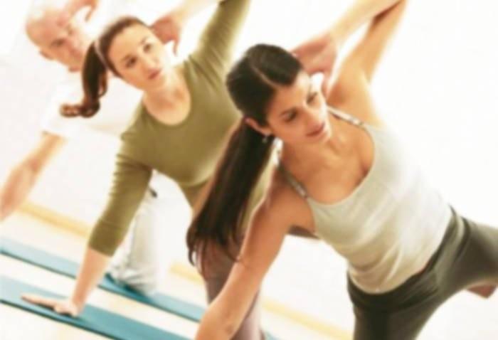 Yoga a Milano corso Yoga posturale