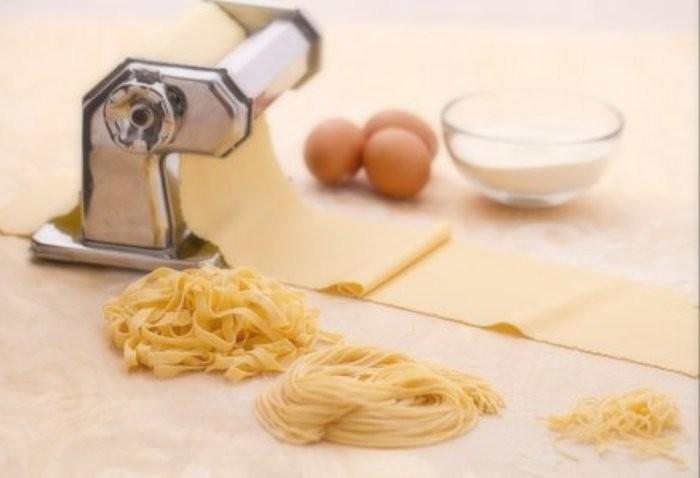 Corso Pasta pregiata fatta in casa e sughi gourmet