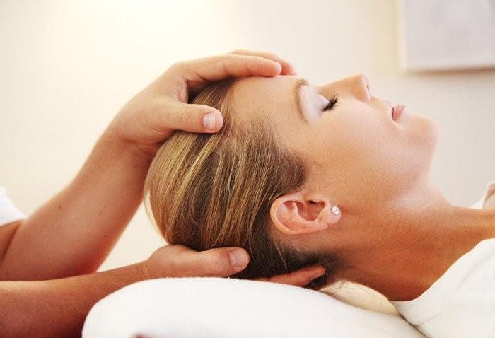 Cranioscarale: trattamento cranio sacrale a Milano