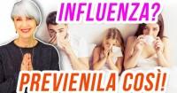 Prevenzione influenza facile, con 3 rimedi naturali che hai in casa
