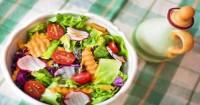 Scopri la dieta dei colori crudista per dimagrire subito