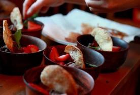 Corso di cucina Milano: cucina ayurvedica e ricette