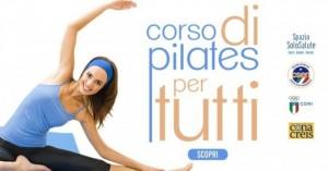 Corso Pilates Milano
