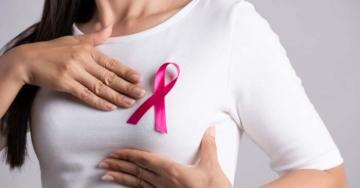 Come abbassare il rischio di tumore al seno con 6 consigli e uno stile di vita sano