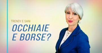 Come far sparire le OCCHIAIE e le BORSE SCURE a Milano?