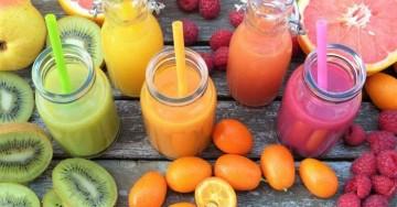 Come fare il pieno di vitamina C? Mangia questi frutti-integratori ogni giorno!