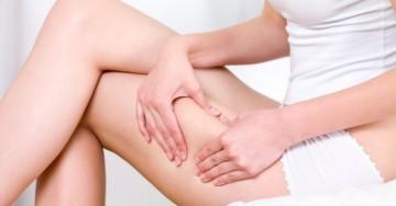 Ecco i migliori trucchi per eliminare la cellulite velocemente