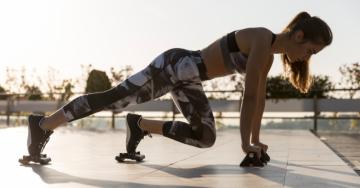 Eliminare l'acido lattico dopo un allenamento: 4 rimedi naturali