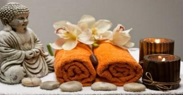 Fare un massaggio di coppia fa bene al rapporto e alla salute