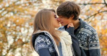 I baci possono dire tante cose: ecco 14 tipi di bacio e il vero significato in amore