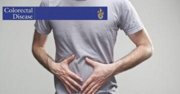 La Idrocolonterapia riduce l' irregolarità intestinale - Colorectal Disease Journal
