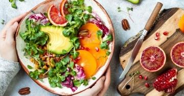 La dieta crudista o raw food è l'alleato ideale per dimagrire velocemente che stavi aspettando
