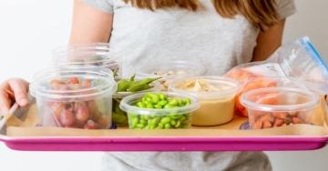 La dieta dei 6 pasti è il trucco brucia grassi insolito per dimagrire velocemente