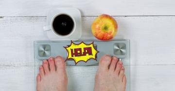 Mangi bene ma non dimagrisci? Elimina questi 5 errori subdoli per sbloccarti e dimagrire mangiando!