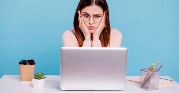 Occhi stanchi e sindrome dell'occhio secco: una causa subdola e come eliminarla