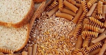 Pane e pasta, quando scegliere quelli con meno carboidrati e più proteine