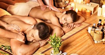 Problemi di coppia e noia: 7 incredibili benefici di un massaggio per coppie che cambieranno la tua relazione in positivo