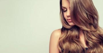 Queste sono le migliori routine naturali per avere cura di tutti i tipi di capelli