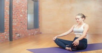 Sapevi che fare Yoga a Milano funziona contro ansia e stress?