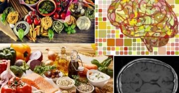 Sperimenta la Dieta Mind, la dieta amica del cervello